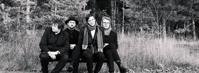 Coco Transistor presenterar stolt: JOHN DÖD + KAINOABEL