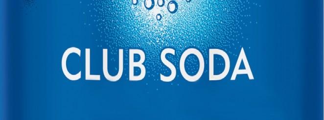 Premiär för Club Soda!!