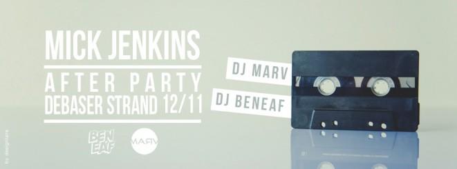00-03 DJ MARV & Beneaf