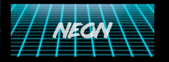Klubb Neon | COLLEGE | ROBERT PARKER | WAVESHAPER