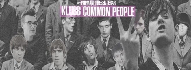00-03 DJs Klubb Common People