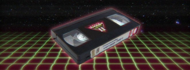 Klubb: VHS Vision II
