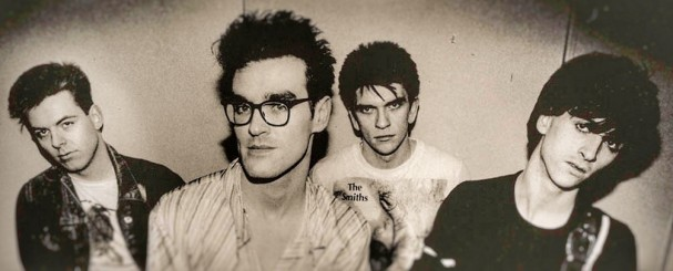 The Smiths - en hyllning | 6 liveakter | DJs Tom Pyl & Teet Sirotkin