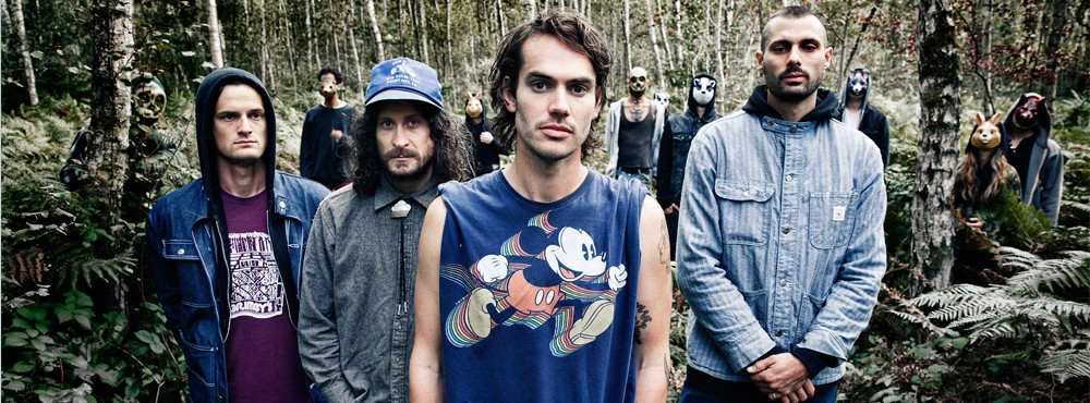 All Them Witches | The Ghost Wolves