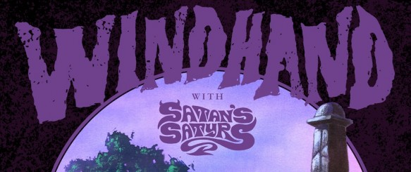 WINDHAND | SATAN'S SATYRS