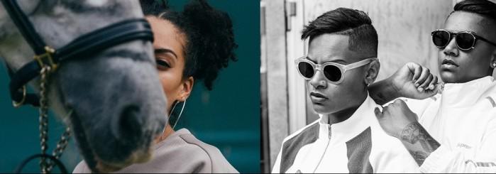 IKHANA | LASH | DJs WAVVY TRACKS |  NIBLA | OH MAJK! | MAYDAR