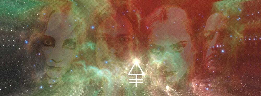 The Presolar Sands   Second Oracle   DJ Kiss My Ass Club   Dj Mattias Gustavsson (Dungen)   Dj Anette MiaouMiaou Ericson (Jazz Är Farligt)   Liquid visuals : Erik Fonander