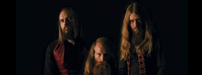 Kadavar | Mantar | Death Alley