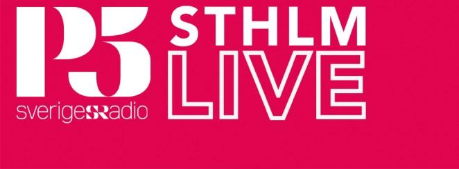 P5 STHLM Live