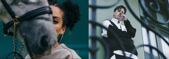 Ikhana | VINTER | DJs Wavvy Tracks, Oh Majk!, Nibla & Maydar