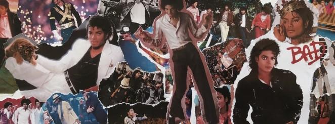 Hylla Michael Jackson | DJs Miss E & Maja