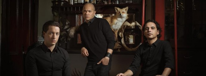Danko Jones | SKRAECKOEDLAN