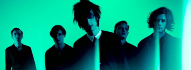 The Horrors | DJs dead vibrations