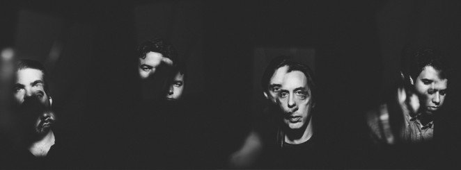 Wolf Parade | Frigs