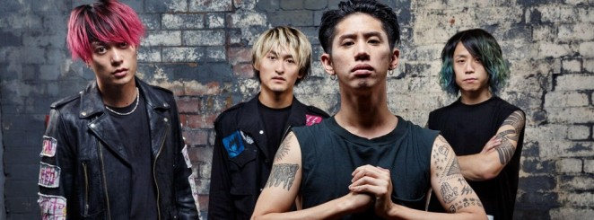One OK Rock | Crown the Empire