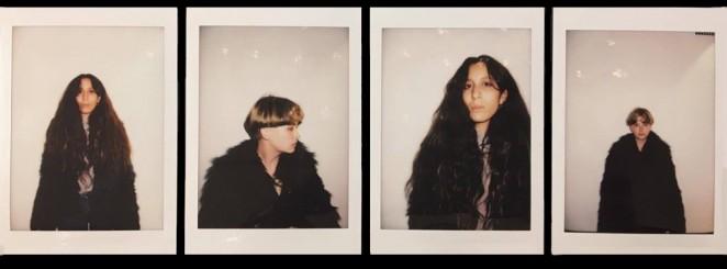 DJs Philippa & Ranya