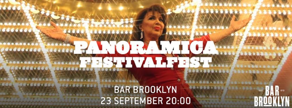 Panoramica avslutningsfest | DJ Masaya | DJ Dgeral