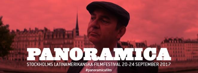 Invigningsfest för filmfestivalen Panoramica