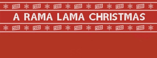 A Rama Lama Christmas | Magic Potion + Melby + Cat Princess + Delsbo Beach Club