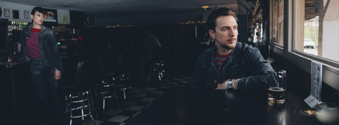 JD McPherson Band | Charley Crockett