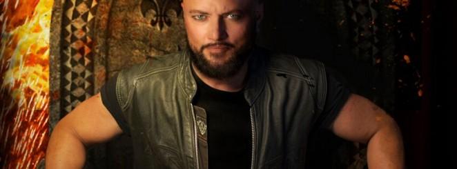 Geoff Tate | Till Death do us part