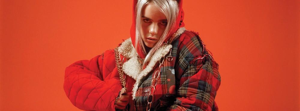 Billie Eilish |  Aeris Roves