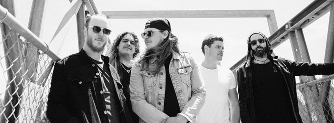 The Glorious Sons | Flowers by the steep