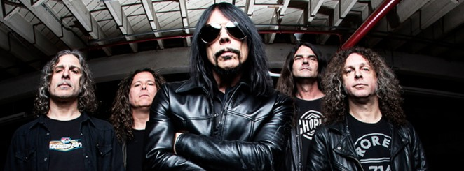 Monster Magnet | Table Scraps | ¡PENDEJO!