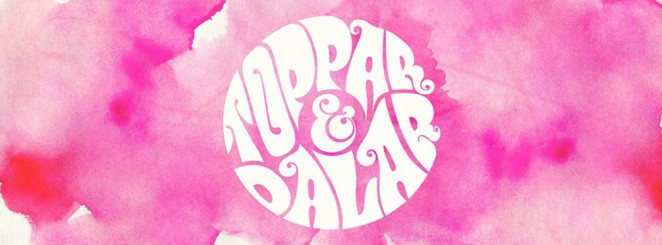 Toppar&Dalar | Live: Linn Koch-Emmery, La Lusid & Katthem