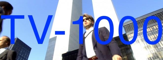 DJs TV-1000